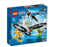 LEGO® City Air Race 60260