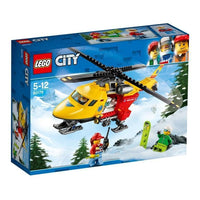 LEGO® City Ambulance Helicopter-60179