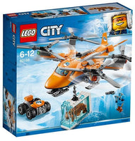 LEGO®City Arctic Expedition: Arctic Air Transport-60193