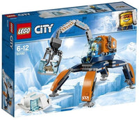LEGO®City Arctic Expedition: Arctic Ice Crawler-60192