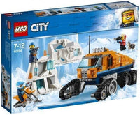 LEGO®City Arctic Expedition: Arctic Scout Truck-60194