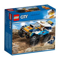 LEGO® City Desert Rally Racer-60218