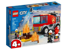 LEGO® City Fire Truck Ladder 60280