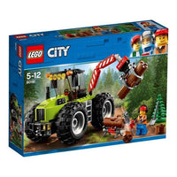 LEGO® City Forest Tractor-60181