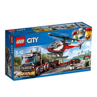 LEGO® City Heavy Cargo Transport-60183