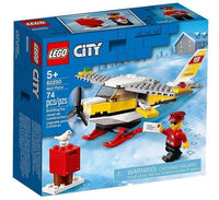 LEGO® City Mail Plane 60250
