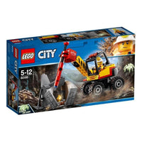 LEGO® City Mining Power Splitter-60185