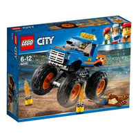 LEGO® City Monster Truck-60180