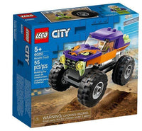 LEGO® City Monster Truck 60251