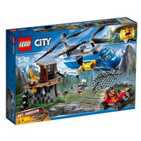 LEGO® City Mountain Arrest -60173