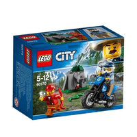 LEGO® City Off-Road Chase -60170