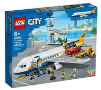 LEGO® City Passenger Airplane 60262