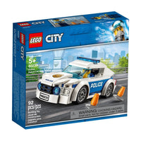LEGO® City Police Patrol Car-60239