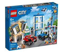 LEGO® City Police Station 60246