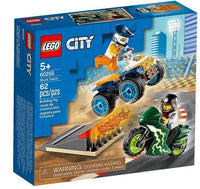 LEGO® City Stunt Team 60255