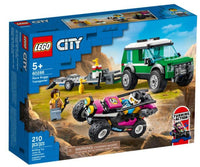 LEGO® City Race Buggy Transporter 60288