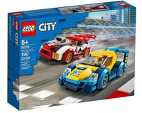LEGO® City Racing Cars 60256
