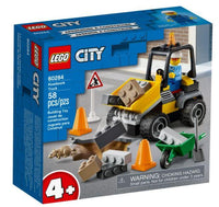 LEGO® City Roadwork Truck 60284