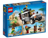 LEGO® City Safari Off-Roader 60267 Lego