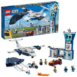 LEGO® City Sky Police Air Base-60210 Lego