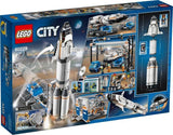 LEGO® City Space Port Rocket Assembly and Transport: 60229 Lego