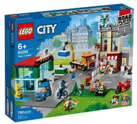 LEGO® City Town Center 60292