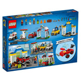 LEGO® City Town Garage Center: 60232 Lego