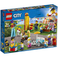 LEGO® City Town People pack – Fun Fair 60234