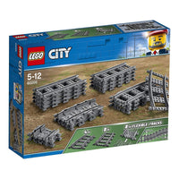 LEGO® City Train Tracks-60205
