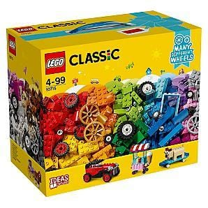 LEGO® Classic Bricks on a Roll -10715 lego