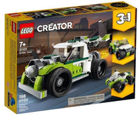 LEGO® Creator 3 in1 Rocket Truck-31103