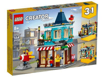 LEGO® Creator  3 in1 Townhouse Toy Store 31105
