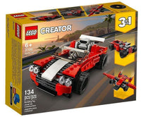 LEGO® Creator Creator Sports Car-31100