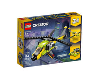 LEGO® Creator Helicopter Adventure-31092