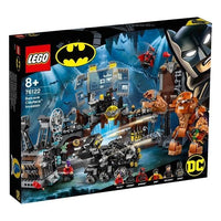 LEGO® DC Batman Batcave Clayface™ Invasion: 76122