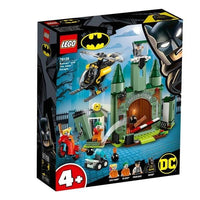 LEGO® DC Batman-Batman™ and The Joker™ Escape: 76138