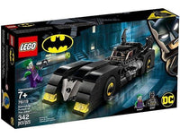 LEGO® DC Batman: Batmobile™ Pursuit of The Joker™: 76119