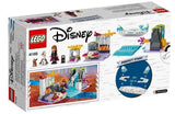 LEGO® Disney  Frozen 2 Anna's Canoe Expedition 41165 lego