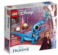 LEGO® Disney Frozen 2 Bruni the Salamander Buildable Character 43186