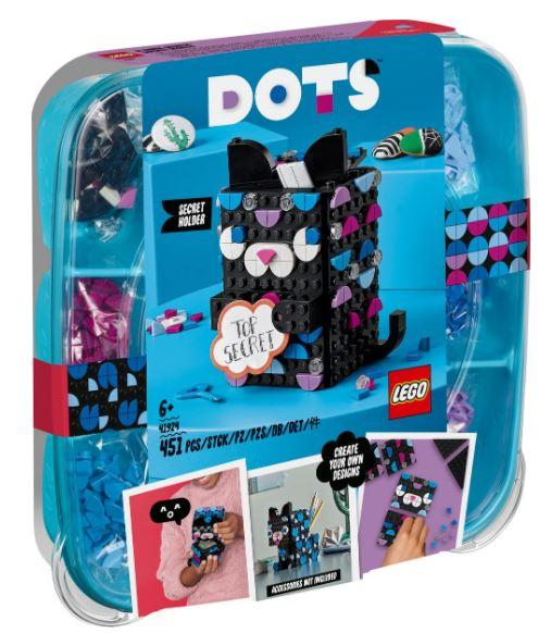 LEGO® - DOTS Secret Holder 41924 lego