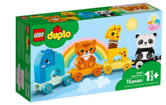 LEGO® - DUPLO® Animal Train lego