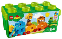 LEGO® - DUPLO®My First Animal Brick Box-10863