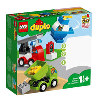 LEGO® - DUPLO® My First Car Creations 10886