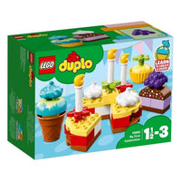 LEGO® - DUPLO® My First Celebration-10862