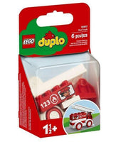 LEGO® - DUPLO® My First Fire Truck 10917