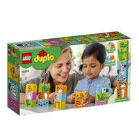 LEGO® - DUPLO® My First Fun Puzzle 10885