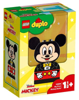 LEGO® - DUPLO® My First Mickey Build 10898