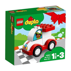 LEGO® - DUPLO® My First Race Car-10860 lego
