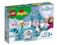 LEGO® - DUPLO® Princess Elsa and Olaf's Tea Party 10920