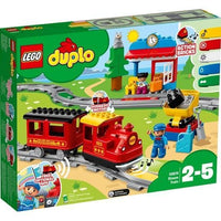 LEGO®- DUPLO® Steam Train-10874